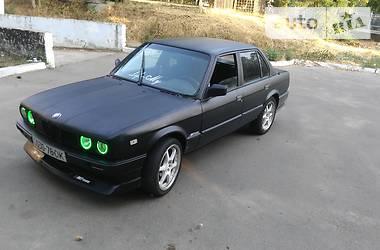 BMW 318 1989