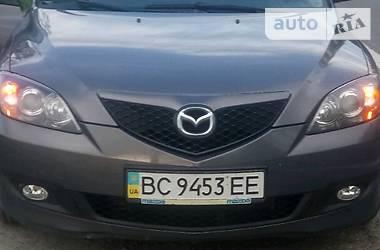 Mazda 3 2007