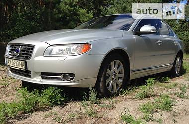 Volvo S80 T6(3.0)AWD Executive 2010