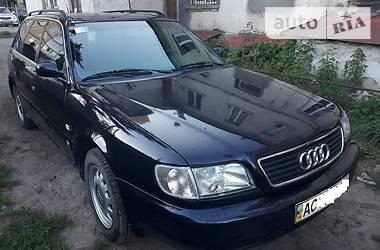 Audi A6 с4 1997