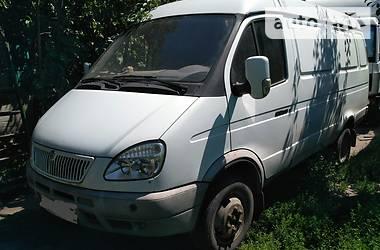 ГАЗ 2705 Газель 2007