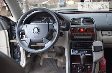 Mercedes-Benz CLK 230 1998