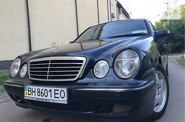 Mercedes-Benz 320 3.2TURBODISIEL 1999