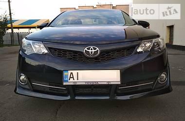 Toyota Camry 2.5 2013