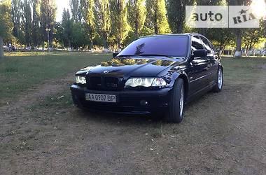 BMW 320 M52B20TU 2000