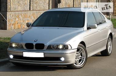 BMW 530 D Individual 2002