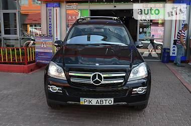 Mercedes-Benz GL 450 і 2007