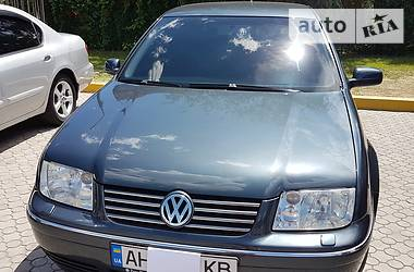 Volkswagen Bora 1.6AT 2003