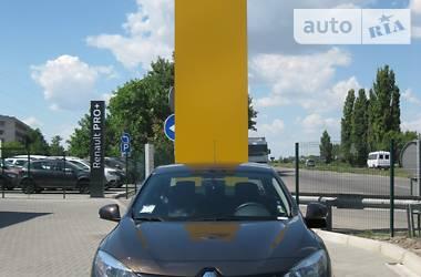 Renault Fluence 1.5D 2013