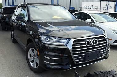 Audi Q7 2.0L 2018