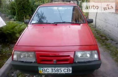 ВАЗ 2109 2109 1.3 1991