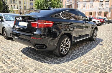 BMW X6 xDrive M50d 2012