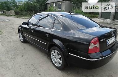Volkswagen Passat B5 1.8t+ 2003