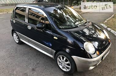 Daewoo Matiz Best 2007