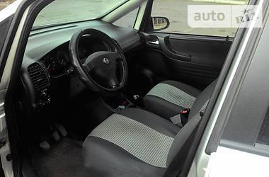 Opel Zafira 1.8i 2003