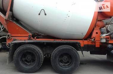 КамАЗ 53212 1989