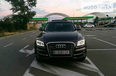 Audi Q5 2.0 TFSI 2013