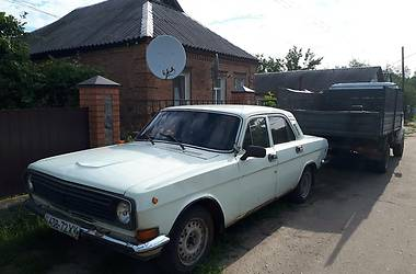 ГАЗ 2401 1982