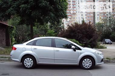 Fiat Linea 1.3 2015