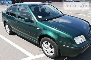 Volkswagen Bora 1.6 2002