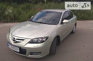 Mazda 3 1.6i 2008