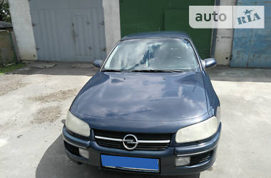Opel Omega 2.0 1997
