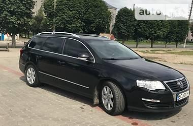 Volkswagen Passat B6 Blumotion 2010