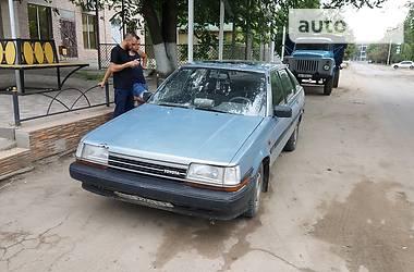 Toyota Carina 2 1987
