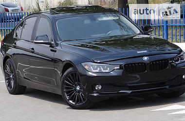 BMW 328 X Drive TwinTurbo 2014