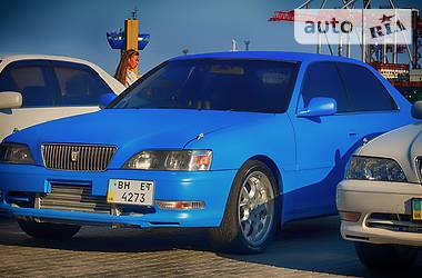 Toyota Cresta 2JZ-GTE + GTX3076 1998