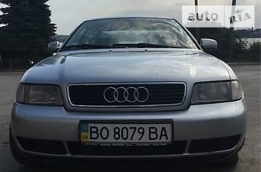 Audi A4 1.8 v20 1997