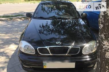 Daewoo Lanos 1.5 i 2011