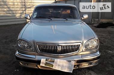 ГАЗ 31105 2.3 2004