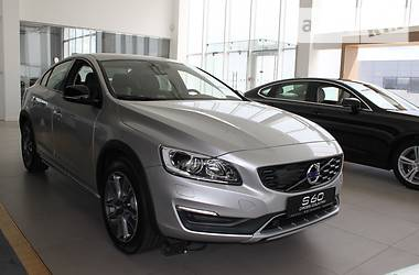 Volvo S60 T5 2.0 8AT 2017