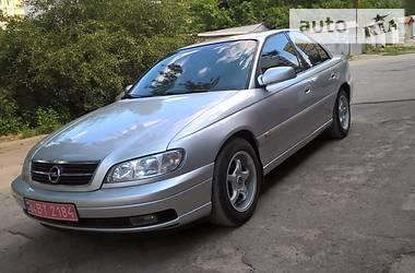 Opel Omega 2.0 2000