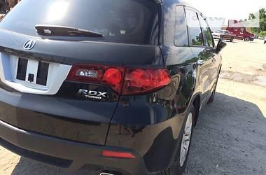 Acura RDX 2.3 2012