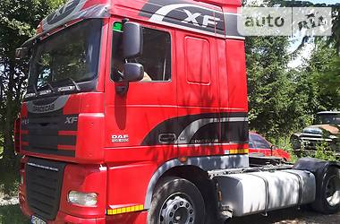 Daf XF 105 E5 2008
