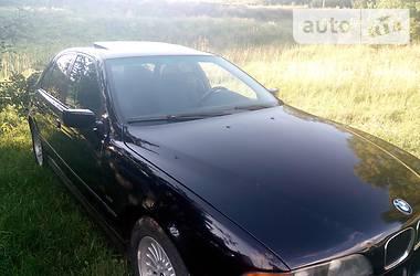 BMW 525 AUTOMAT 1997