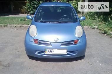 Nissan Micra 1.2i 2004