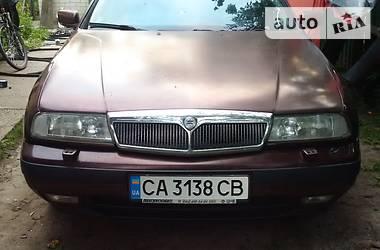 Lancia Kappa 1996