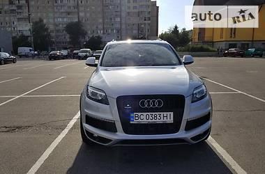 Audi Q7 3.0 TFSI quattro 2014