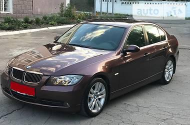 BMW 330 xi 2006