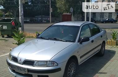 Mitsubishi Carisma 1,8 gdi 2000