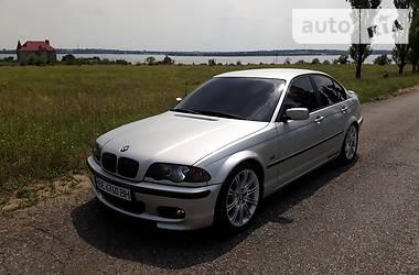 BMW 320 E46 1998