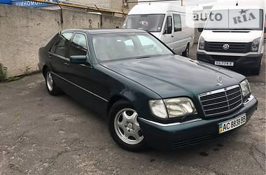 Mercedes-Benz 300 1997