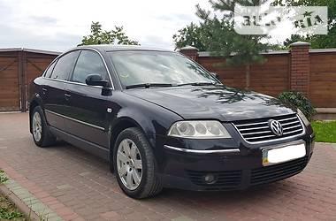 Volkswagen Passat B5 1.8T 2004