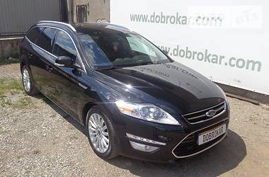 Ford Mondeo 1.6TDCI  2013