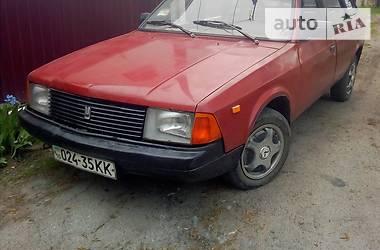Москвич / АЗЛК 2141 S 1990