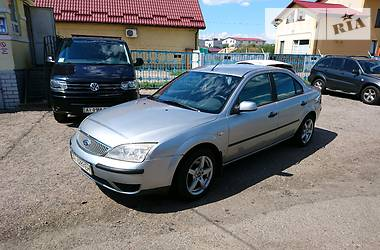 Ford Mondeo 1,8 2004