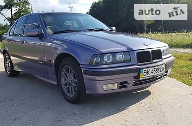 BMW 316 individual 1998